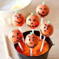 Halloween Cake Pop Kit