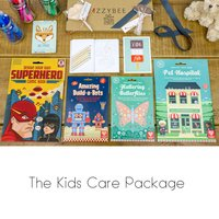 The Kids Gift Package