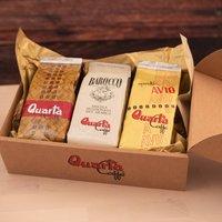 Quarta Caffe 'Caffe Misto' Gift Set