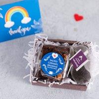 Thank You Rainbow Mini Gluten Free Afternoon Tea