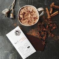 Organic Cinnamon Spice Chocolate