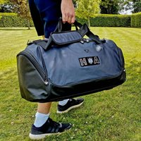 Personalised Sports Kit Bag