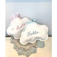 Little Lavender Name Cloud