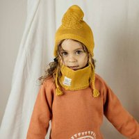 Organic Cotton Childrens Snood