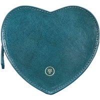 Personalised Ladies Leather Handbag Tidy Mirabella L