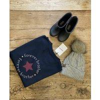 Personalised Forever Brother/Sister Adoption Sweatshirt