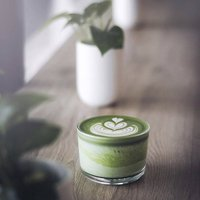 Premium Green Tea Matcha Green Tea