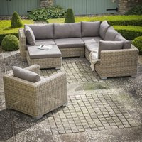 Outdoor Rattan Sofa Or Furniture Set