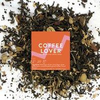 Coffee Lover Tea. Loose Leaf Pu Erh Tea