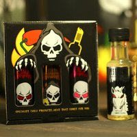 Grim Reaper Gift Selection