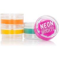 Neon Body Paint Set
