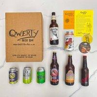 Cotswolds Craft Beer Gift Hamper