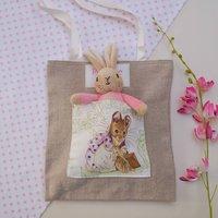 Beatrix Potter Personalised Bag