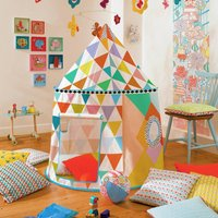 Kids Indoor Play Tents