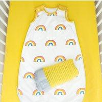 Rainbow Babasac Multi Tog Baby Sleeping Bag