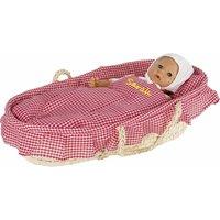 Dolls Carrycot