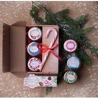 Christmas Unusual Jam And Marmalade Taster Box