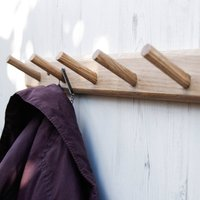The Didsbury Coat Rack