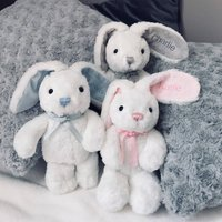 Personalised Baby Bunny