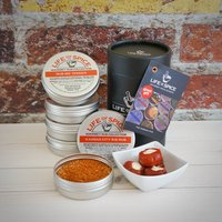 The Famous Five BBQ Rub Collection