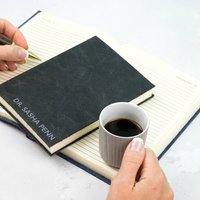 2020 Diary, Personalised Diary Weekly Or Daily Planner