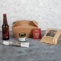 Love Is… Man Box Beer Gift