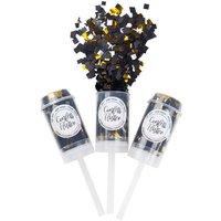 Glitz And Glam Confetti Flutter