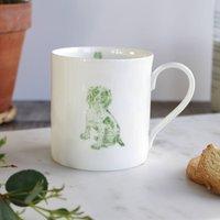 'Spaniel' Mug