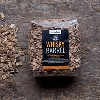 Whisky Barrel Oak Chips