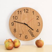 Cider O Clock