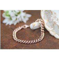 Cassidy Rose Gold Notting Hill Bracelet, Gold