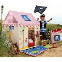 Pirate Shack Playhouse 3yrs+