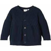 Baby Cotton Knitted Cardigan