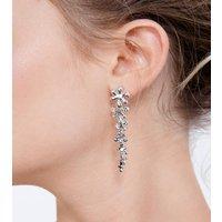 Splash Taper Earrings
