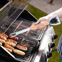 Personalised 'Bbq King' Multi Tool Set For Dad