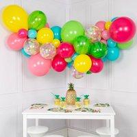 Tropical Balloon Cloud Kit