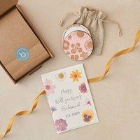 Be My Flower Girl Letterbox Gift