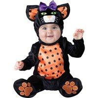 Baby's Cat Dress Up Costume