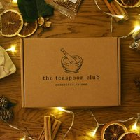 Christmas Spices: Luxury Christmas Kits And Recipes