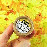 Summer Solstice Solid Vegan Perfume