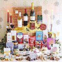 The Christmas Extravagance Hamper
