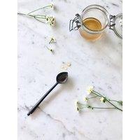 Zanzibar Condiment Spoon