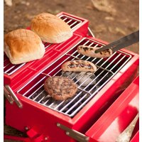 Personalised Portable BBQ