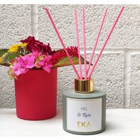 Fig And Rose Reed Diffuser | Can Be Personalised
