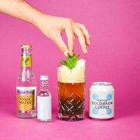 Non Alcoholic Mocktail Set