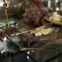Twiggy Butterknife Set Of Two
