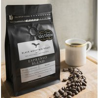 Espresso Blend Brazil And Rwanda Coffee Beans
