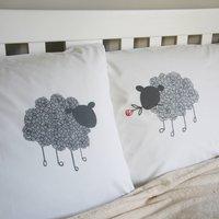 Romantic Ram Pillowcases