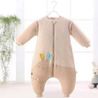 Puppy Sleeping Bag With Removable Arms