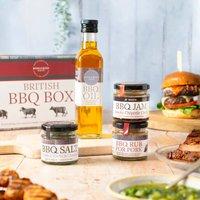 British Bbq Box